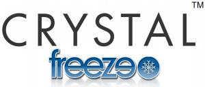 Crystal Freeze